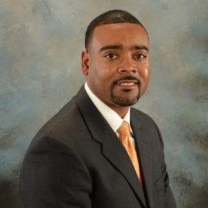 Reginald Thompson