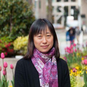 Xiaoping Zhang