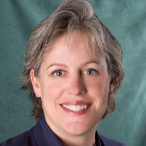 Kathryn Masters