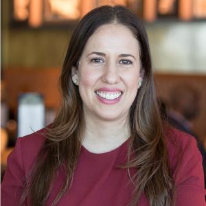 Sarah Imberman