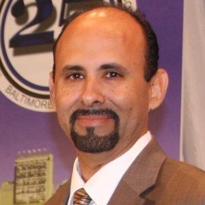 Julio A. Rodriguez