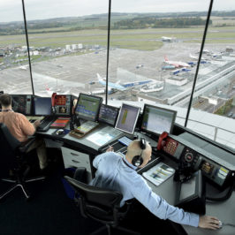 Trump Budget Proposal Calls for Air Traffic Control to Shift to 'non-governmental organization'