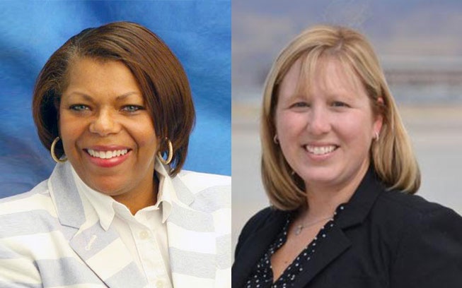 PHX Names Two New Assistant Aviation Directors