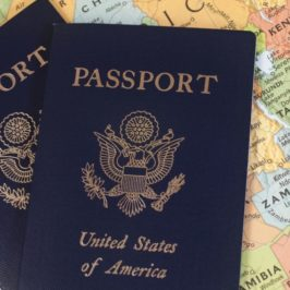 What You Need to Know About the New ID Law and Travel