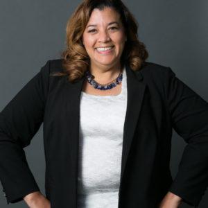 Carolyn Ellison