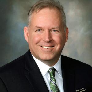Michael J. Siefkes