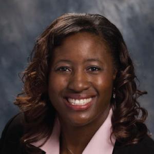 Angela Berry Roberson