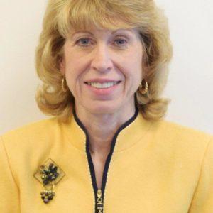 Deborah McElroy