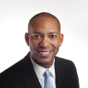 Cedrick A. Johnson, PE