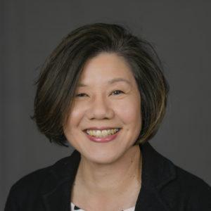 Sandra Ichiho