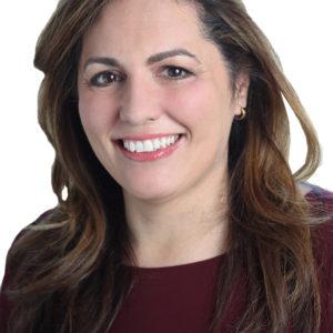 Tina Millan