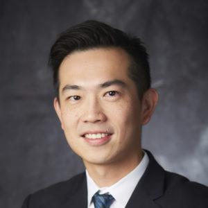 Quentin Chan