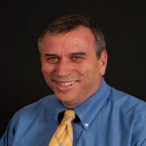 Mike Matichich