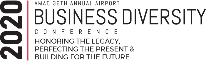2021 AMAC Airport Business Diversity Conference