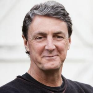 Steve Pelham