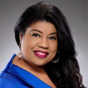 Alicia M. Ivey