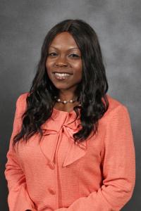 Dr. Giovanna Brasfield
