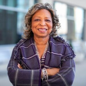 Zenola Campbell